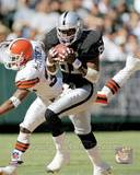 Los Angeles Raiders - Tim Brown Photo Photo