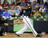 Milwaukee Brewers - Nyjer Morgan Photo Photo