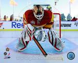 Calgary Flames - Miikka Kiprusoff Photo Photo