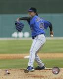 New York Mets - Pedro Martinez Photo Photo