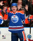 Edmonton Oilers - Taylor Hall Photo Photo