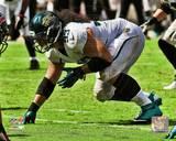 Jacksonville Jaguars - Tyson Alualu Photo Photo