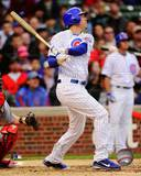 Chicago Cubs - Tyler Colvin Photo Photo
