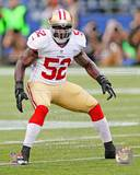 San Francisco 49ers - Patrick Willis Photo Photo