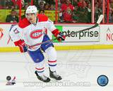 Montreal Canadiens - Rene Bourque Photo Photo