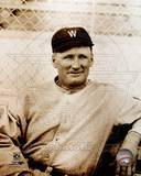Washington Senators - Walter Johnson Photo Photo