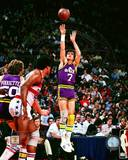 Utah Jazz - Pete Maravich Photo Photo