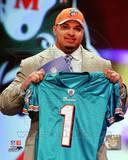 Miami Dolphins - Mike Pouncey Photo Photo
