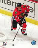 Chicago Blackhawks - Sheldon Brookbank Photo Photo