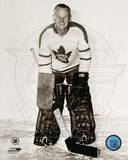 Toronto Maple leafs - Johnny Bower Photo Photo
