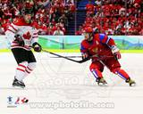 Team Canada - Sidney Crosby, Alexander Ovechkin Photo Photo