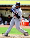 Detroit Tigers - Prince Fielder Photo Photo