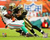 New Orleans Saints - Jonathan Vilma Photo Photo