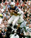 Baltimore Colts - Ray Berry Photo Photographie