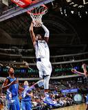 Dallas Mavericks - O.J. Mayo Photo Photo