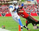 Detroit Lions - Nate Burleson Photo Photo