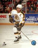 Boston Bruins - Ray Bourque Photo Photo