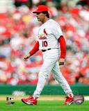 St Louis Cardinals - Tony La Russa Photo Photo
