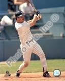 New York Yankees - Rick Cerone Photo Photo