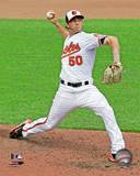 Baltimore Orioles - Miguel Gonzalez Photo Photo