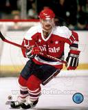 Washington Capitals - Mike Gartner Photo Photo