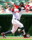 Cleveland Indians - Shin-Soo Choo Photo Photo