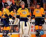 Nashville Predators - Ryan Suter, Pekka Rinne, Shea Weber Photo Photo