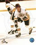 Boston Bruins - Terry O'Reilly Photo Photo
