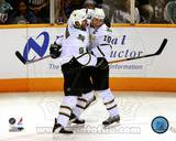Dallas Stars - Mike Modano, Brendan Morrow Photo Photo