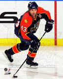 Florida Panthers - Mike Weaver Photo Photo
