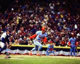 St Louis Cardinals - Willie McGee Photo Photo