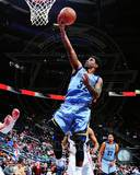 Memphis Grizzlies - O.J. Mayo Photo Photo