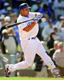 Los Angeles Dodgers - Juan Rivera Photo Photo
