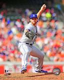 Los Angeles Dodgers - Paco Rodriguez Photo Photo