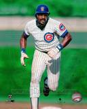 Chicago Cubs - Leon Durham Photo Photo
