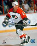 Philadelphia Flyers - Mark Howe Photo Photo