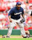 Milwaukee Brewers - Prince Fielder Photo Photo