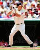 Cleveland Indians - Shelley Duncan Photo Photo