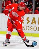 Detroit Red Wings - Niklas Kronwall Photo Photo