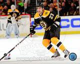 Boston Bruins - Mike Mottau Photo Photo