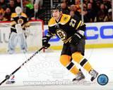 Boston Bruins - Mike Mottau Photo Photo