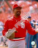St Louis Cardinals - Leon Durham Photo Photo