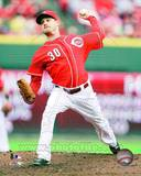 Cincinnati Reds - Travis Wood Photo Photo