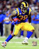 St Louis Rams - Steven Jackson Photo Photo