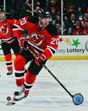 New Jersey Devils - Ryan Carter Photo Photo