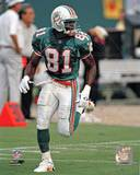 Miami Dolphins - O.J. McDuffie Photo Photo