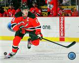 New Jersey Devils - Zach Parise Photo Photo