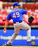 New York Mets - Jonathon Niese Photo Photo