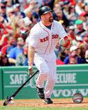 Boston Red Sox - Kevin Youkilis Photo Photo