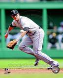 Colorado Rockies - Troy Tulowitzki Photo Photo